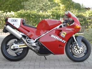 Ducati 851 SP3 Owens Mot Classics