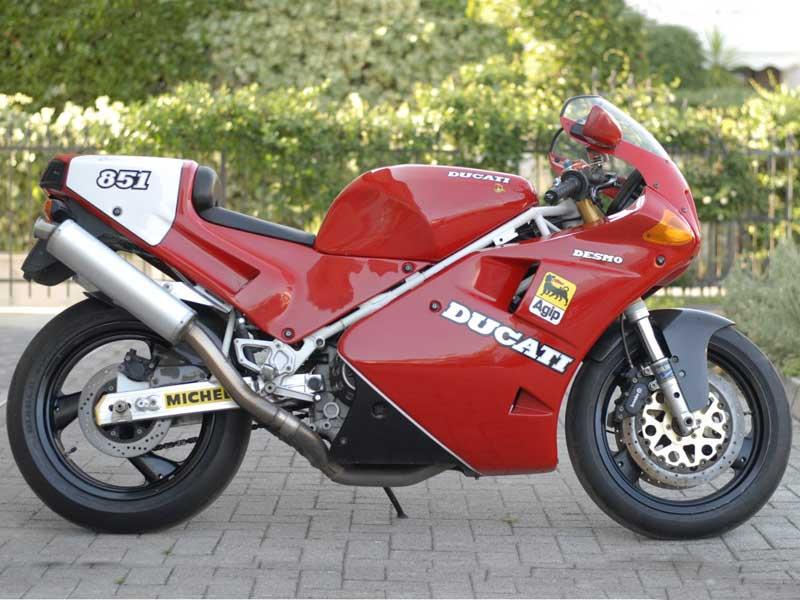 Has Ducati Been Sold