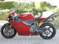 Ducati 998 R Owens Moto Classics