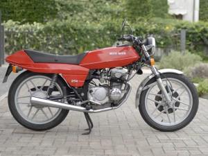 Moto Moto Guzzi 254 Owens Moto Classics 254 Owens Moto Classics