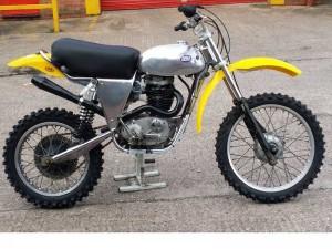 CCM - Owens Moto Classics