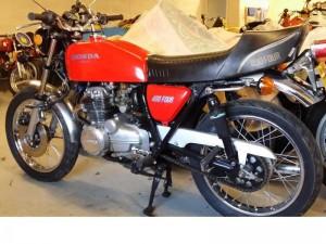 Honda 4004 - Owens Moto Classics