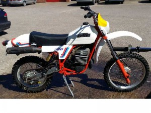 KTM 360 - Owens Moto Classics