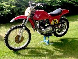 Metisse - Owens Moto Classics