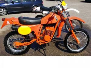 SWM 400 - Owens Moto Classics