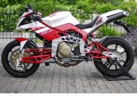 Bimota Tesi 3D - Owens Moto Classics