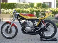 Benelli Mosna 250 at Owens Moto Classics