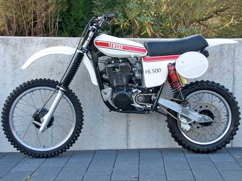 Yamaha Motorcycles Uk