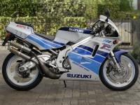 Suzuki RGV 250 Parma for sale at Owens Moto Classics