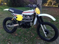 Yamaha Hallman /Lundquist Replica at Owens Moto Classics