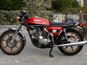Moto Morini 3.5 Sport at Owens Moto Classics