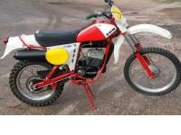 SWM 250 RGS