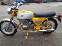 Benelli Tornado, 650cc, 1975 at Owens Moto Classics