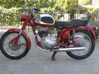 MV Augusta 250 B, 250cc, 1969