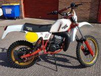 250 Transama at Owens Moto Classics