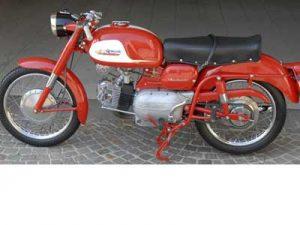 Aermacchi Ala Verde, 250cc at Owens Moto Classics