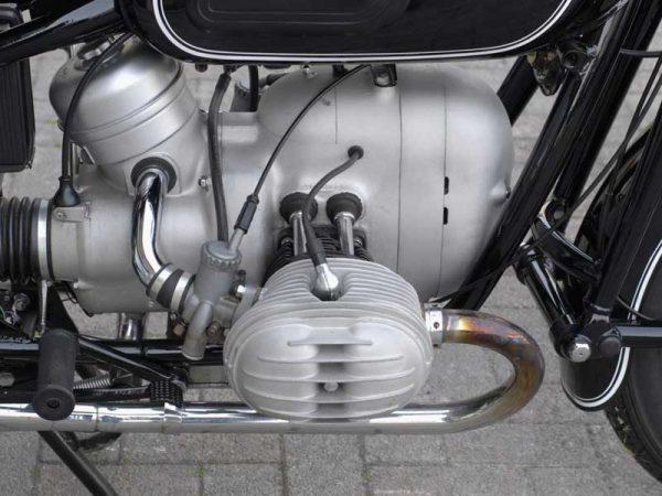 BMW R50, 1964 at Owens Moto Classics