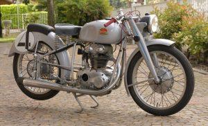 Mondial 200 corsa1953 at owens moto classics