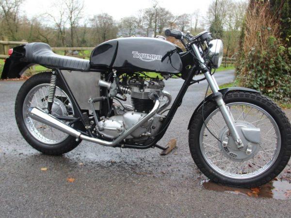 1973 Triumph T120R/TR6 special@owens motoclassics