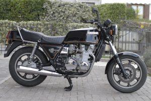 Kawasaki Z1300 1981 at owens moto classics