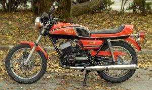 maha rd 350 Cecottina 197@ owens moto classics7