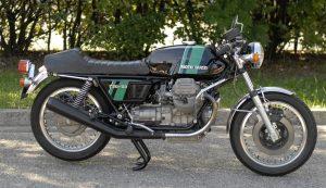 moto guzzi s3 1975 @ owens moto classics